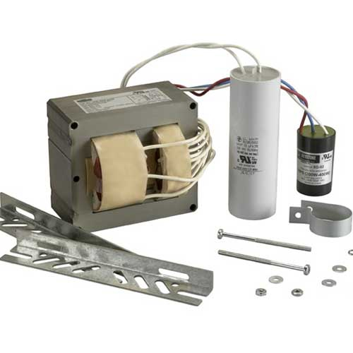 PULSE START METAL HALIDE BALLAST KITS