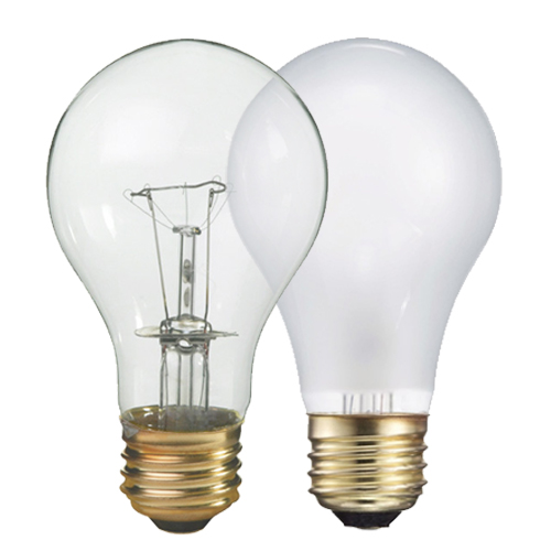 Standard Incandescent Lights