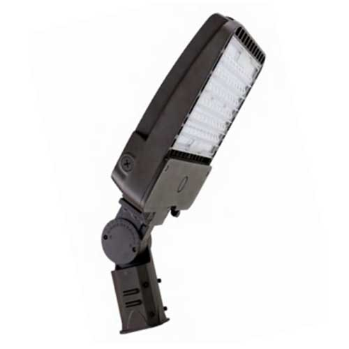 150W LED AERIAL LED PARKING LOT/AREA LIGHT FIXTURE 3.0 5000K