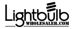 Lightbulb Wholesaler