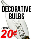 Decorative Bulbs