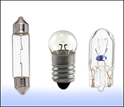 Miniature Light Bulbs