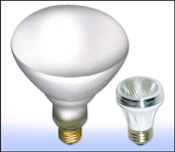 Reflector Light Bulbs
