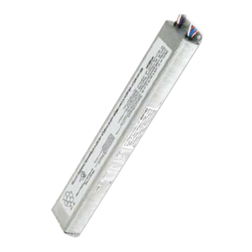 Low-Profile Fluorescent Emergency Ballast - 1400 Lumens (AC Output; Time Delay)