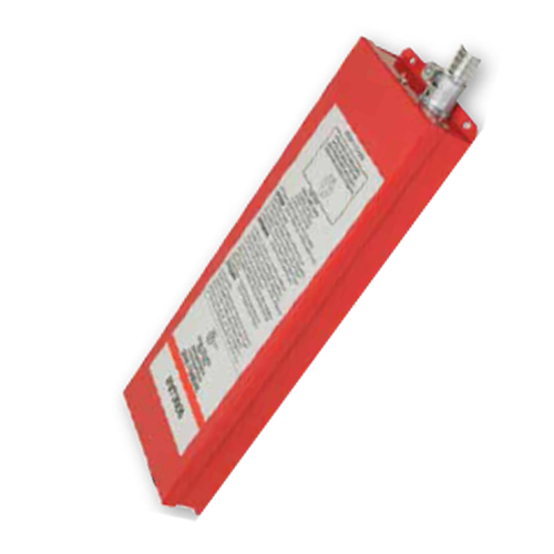 Fluorescent Emergency Ballast - 3000 Lumens (AC Output; Time Delay)