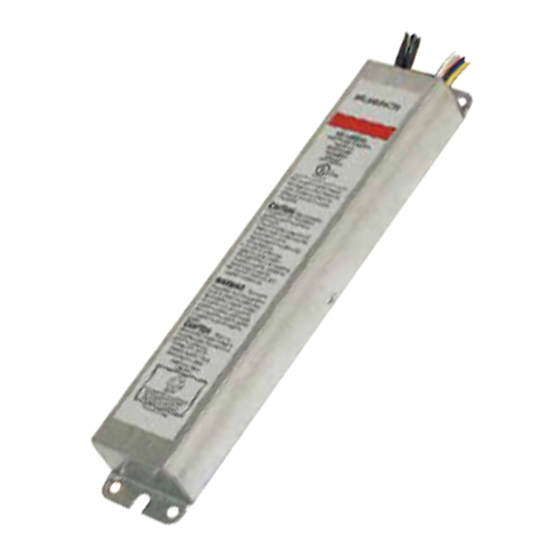 Low-Profile Fluorescent Emergency Ballast - 500 Lumens (AC Output; Time Delay)