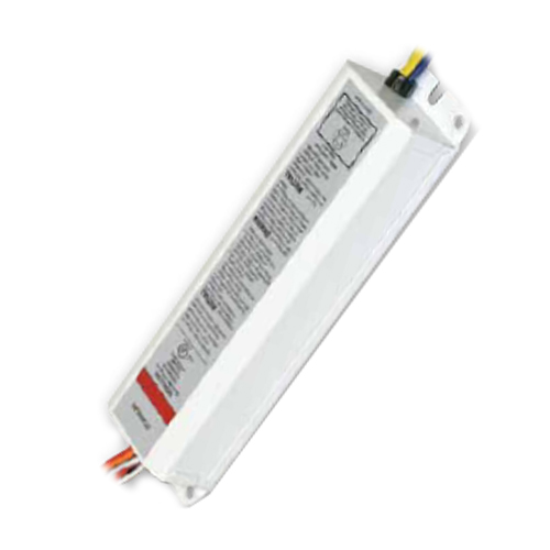 Fluorescent Emergency Ballast - 500 Lumens (AC Output; Time Delay)