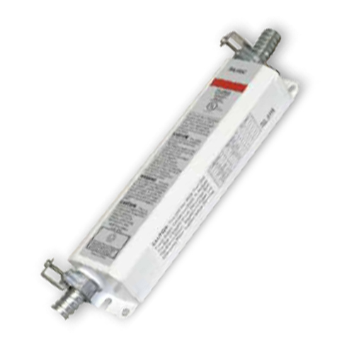 Fluorescent Emergency Ballast - 650 Lumens (2-Pin)