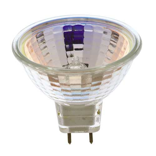 Satco S3154 2 61 Ftd 20mr11 Nfl Ftd 20w Mr11 12v Gz4 Base Halogen
