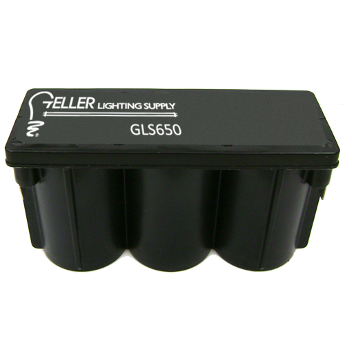 6V 5AH Cyclon Monobloc Emergency Light Battery