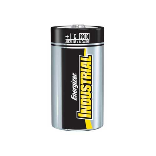 Energizer Industrial C Battery