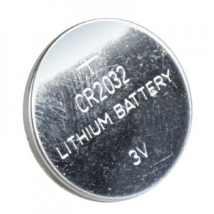 Lithium Coin Battery