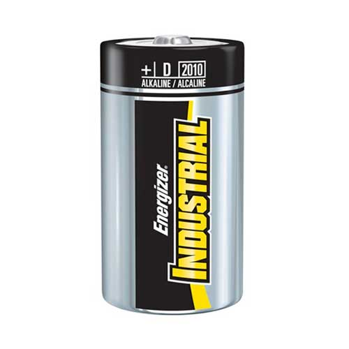 Energizer Industrial D Battery
