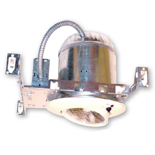 Recessed Emergency Downlight Unit