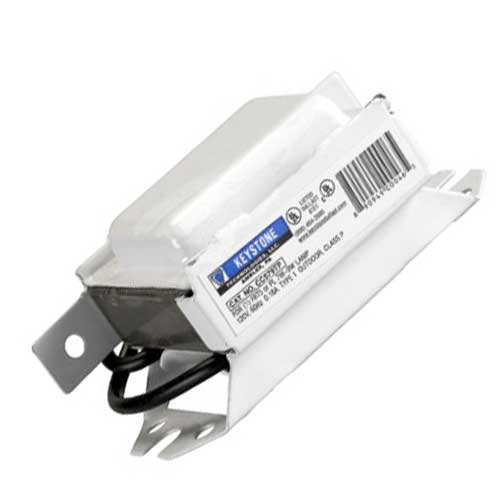 1/09 COMPACT FLUORESCENT BALLAST. 9W 2 PIN MAGNETIC. 120V ..