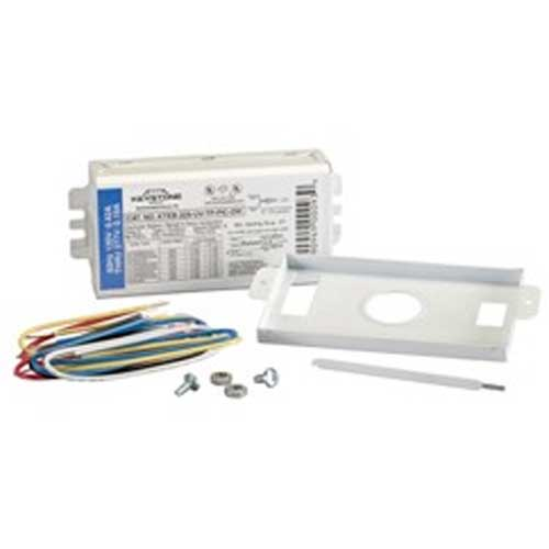 2/13 Compact Fluorescent Ballast Kit - 2 Lamp 13W Rapid Start Dualwire - Universal 120-277V