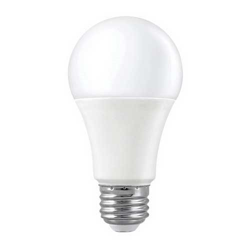 9W LED A19 HOUSEHOLD BULB 3000K