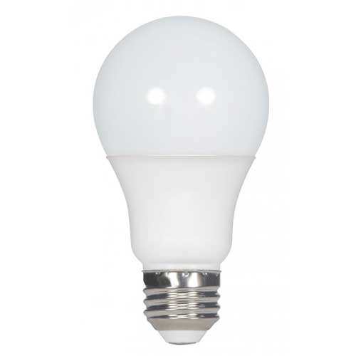 11W LED A19 HOUSEHOLD LIGHTBULB 4000K OMNIDIRECTIONAL