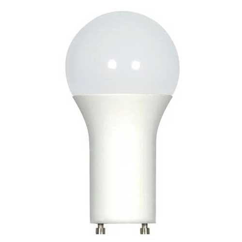 15W LED A19 HOUSEHOLD LIGHTBULB 4000K DIMMABLE TWIST LOCK BASE