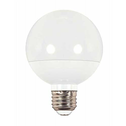 6W LED G25 GLOBE HI CRI DIMMABLE