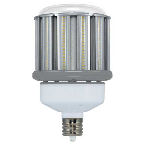LED POST TOP CORN LIGHT 100W 4000K MOGUL BASE OMNIDIRECTIONAL. 120-277V. CASE OF 6