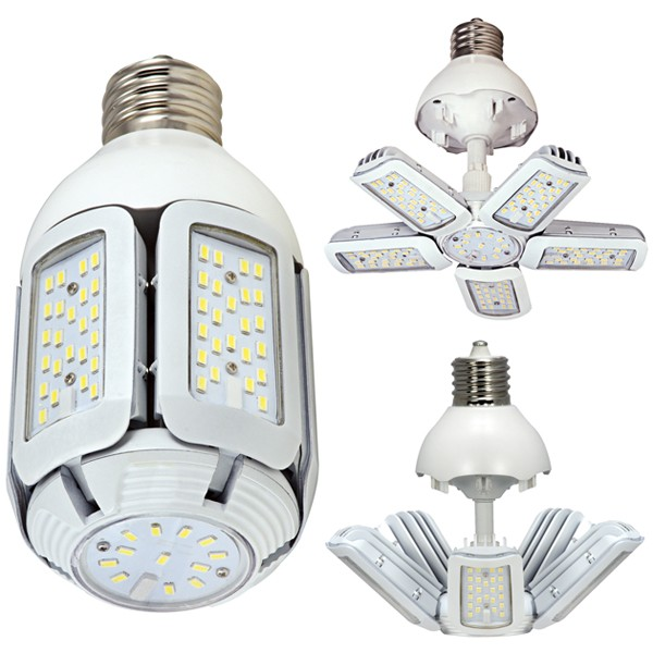 60W LED Corn Bulb Multi-beam