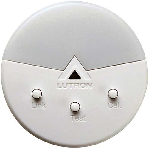 Radio Powr Savr Ceiling Mount Daylight Sensor & Wireless Controller