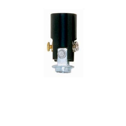 Candelabra Base Socket - 1 1/2