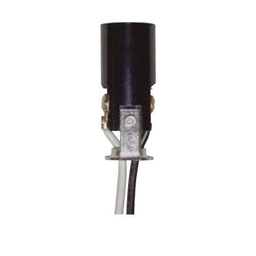 Candelabra Base Socket - 1 3/4