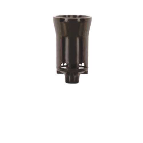Candelabra Base Pin Socket Pressure Fit