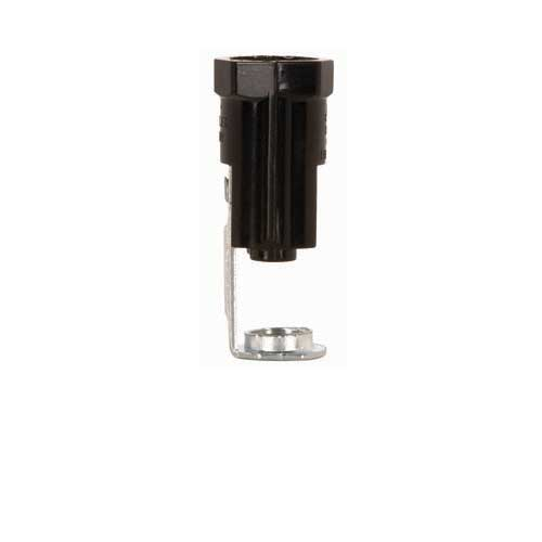 Candelabra Base Socket - 4