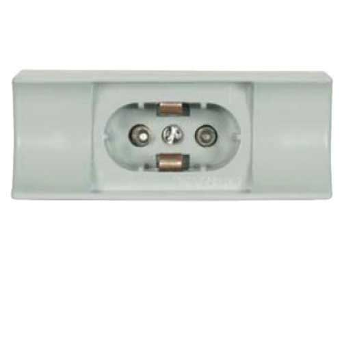 Linear Socket - Replacement For Old Style 1 Base Lamp Only - (Non Ul)