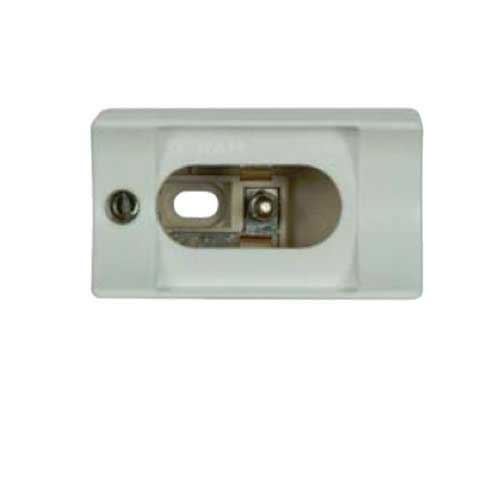 Linear Socket - Replacement For 2 Base Lamp Only - 2 Needed Per Lamp  (Non Ul)