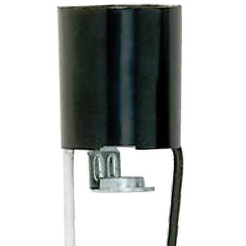 Keyless Lampholder With 1/8 Ip Hickey - 24